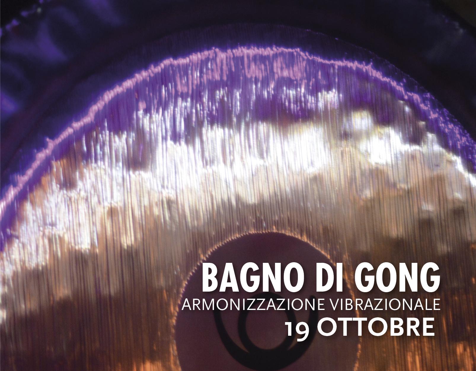 Yawp passioni in movimento l 39 energia delle passioni - Bagno di gong effetti negativi ...