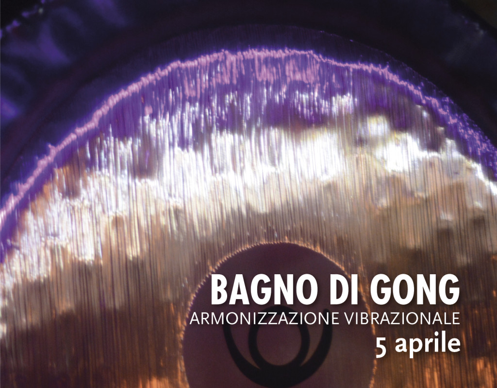 gong 5 aprile