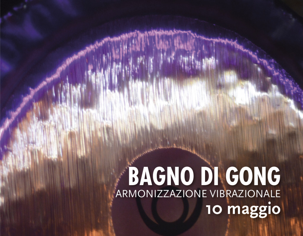 gong 10 maggio